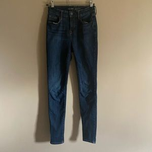 Old Navy   Rockstar Jeans with Built in Sculpt